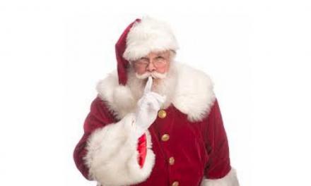 Calling All Santas …