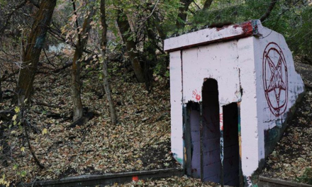 Haunted Utah: Ghost stories, decorated yards and local legends abound