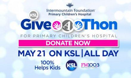KSL Give-A-Thon