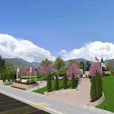 Bountiful Veteran's Park