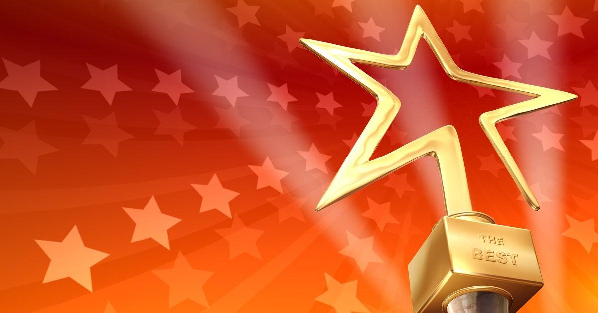 BJH Student Wins National Volunteer Award