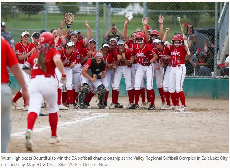 High school softball: 5A team-by-team region capsules
