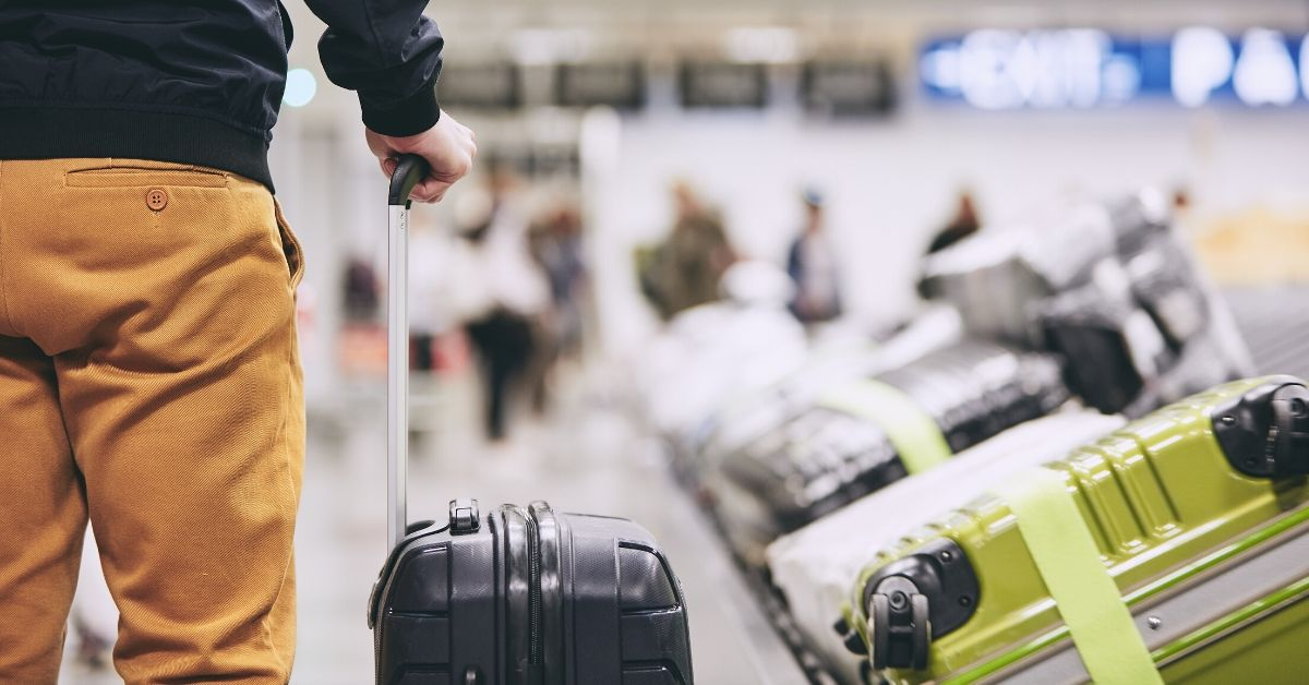 Gephardt: What Travel Insurance Can, Won't Do If Coronavirus Affects Your Travel