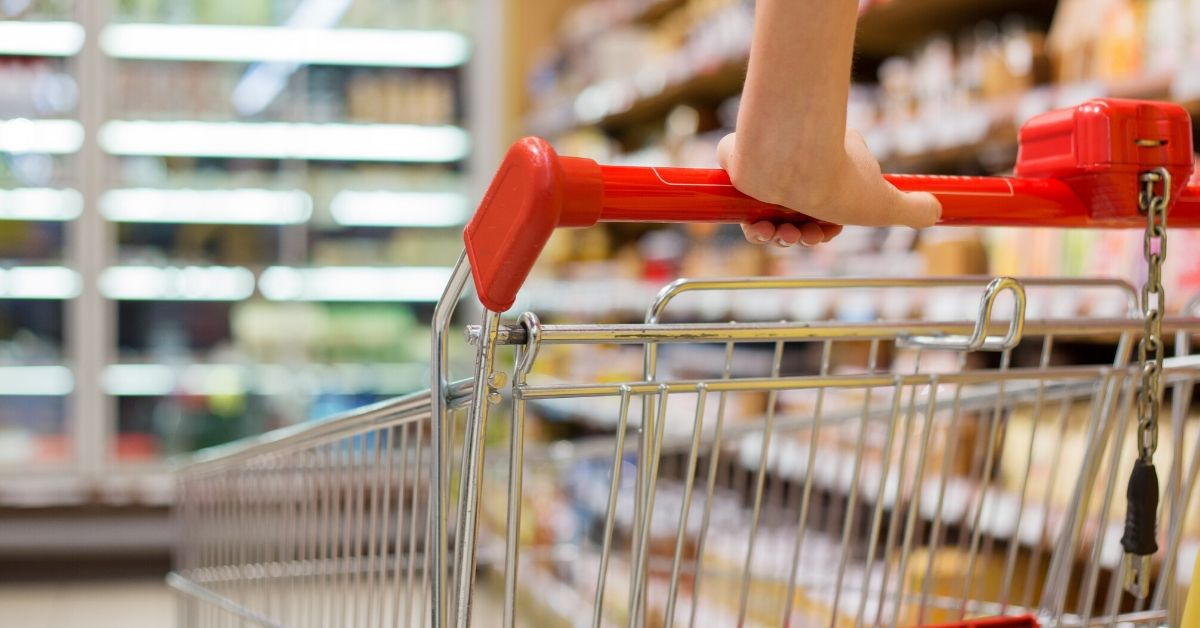 Smith's grocery stores announces senior shopping hours on Mondays, Wednesdays and Fridays