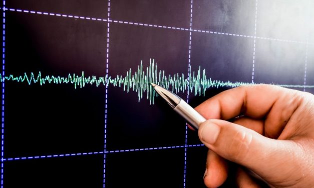 Earthquake rattles Utah, Salt Lake City. Here's the reaction
