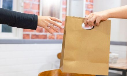 Delivery deals, grocery updates, more ways to support local