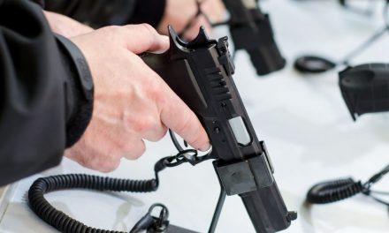 Bill opposing gun show background checks passes Utah House