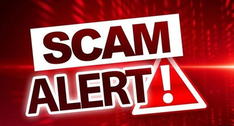 SCAM ALERT: Police warn of scam caller claiming to be a Bountiful Police officer